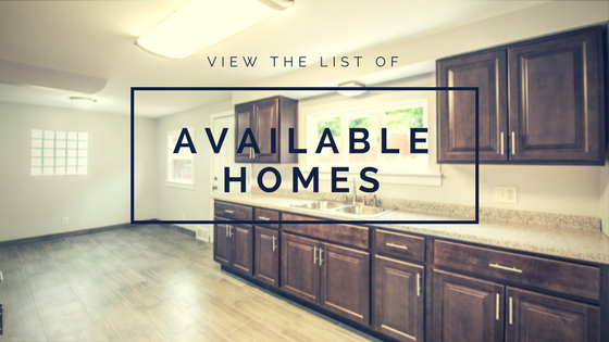 If Not, View Our Early Property Alert List To Get Email Alerts Quickly When  We Have New Rent To Own Houses In The Western PA Area Available.
